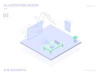 Flat illustration practice-03