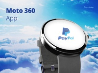 Paypal smartwatch