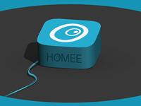 HOMEE BOX (icon)