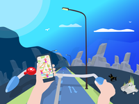 App of The Day / illustration