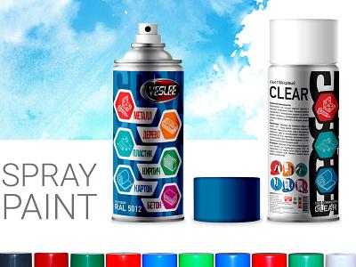 All paints of Veslee wellme branding graphic design