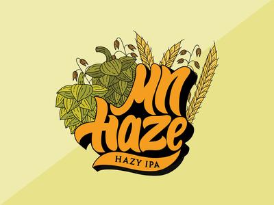 Beer Me - MN Haze
