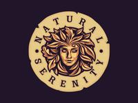 Natural Serenity Logo