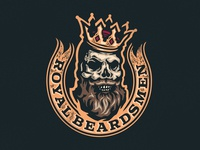 Royal Beardsmen v2