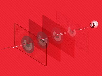 Experimental Transparent LCD lcd transparent