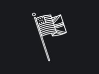 Split Flag