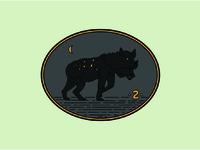 Day 2   hyena dribble 04
