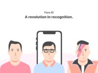 Reimagine Iphone X Landing Page