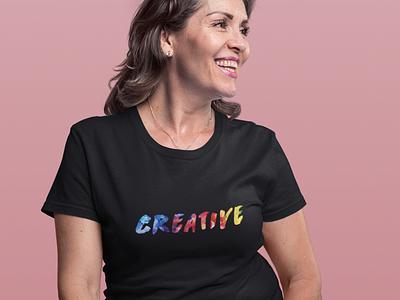 Creative T shirt design | Trendy Merch illustration graphic design design typography t shirt tshirt merchandise