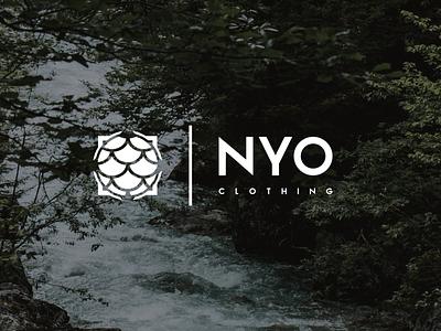 North Yorkshire Original - Fishing Apparel freelancer logodesign brandidentity fishing design vector wordmark logo graphic design branding