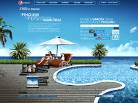 Pepsi . Proposta Concurso Cultural Pinguim