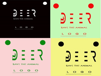 deer logo deer logo natural logo minimalbrandinglogo designer logologo designbranding