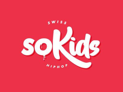SoKids Swiss Hip Hop Crew