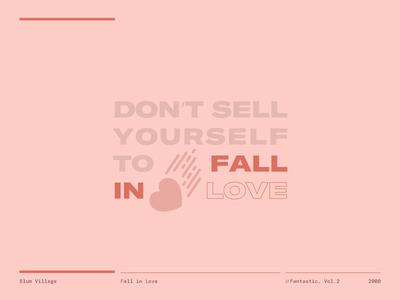 Fav Songs #1: Slum Village - Fall In Love
