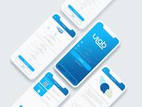 Ulab Mobile App