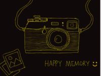Happy Memory : )