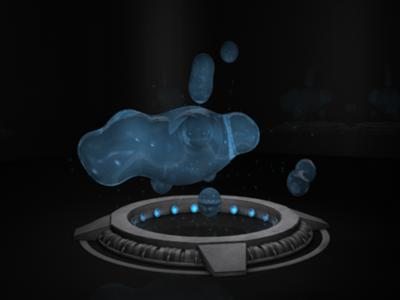 Final Water Element element 3d animation water kickass motion graphics high tech