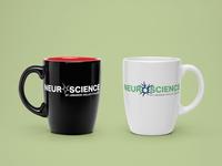 LVC Neuroscience Logo and Web Design