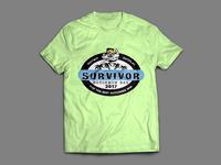 Dutchmen Day Survivor T Shirt