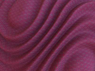 Cloth1 illustration design pixel cinema4d 3d