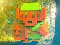 Zelda Pixel