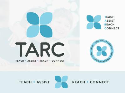 TARC | Rebrand