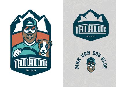 ManVanDogBlog | Branding