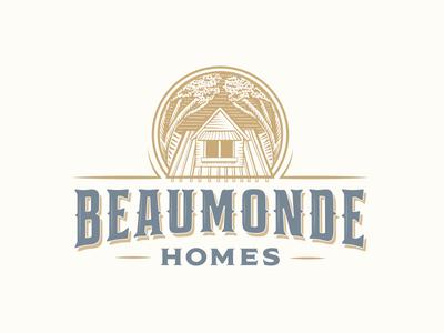Beaumonde Homes Logo