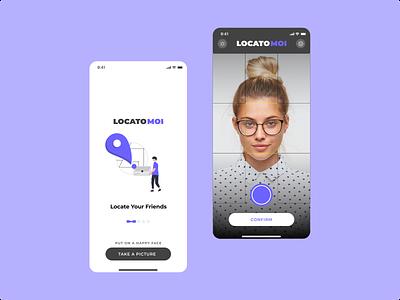 Onboarding appdesign app mobile onboarding ux ui 023 dailyui