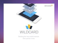 Wildcard — Landing Page Update