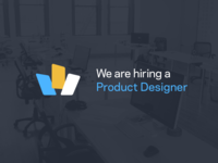 Wildcard - We are hiring a Product Designer