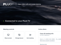 Pluot TV Controller