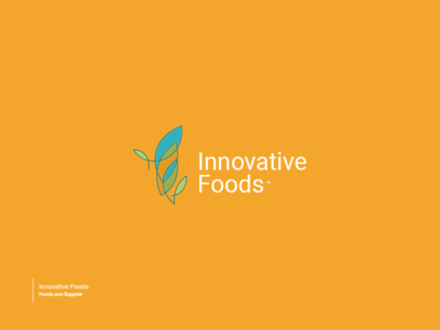 Innovative Foods ™
