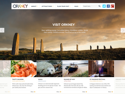 Orkney Concept