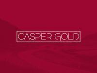 Casper Gold Logo