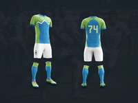Rugby jersey fullview
