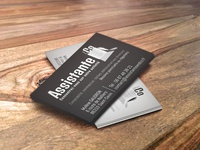 Business Card Assistante & Co