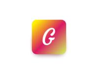 Gravit Square icon