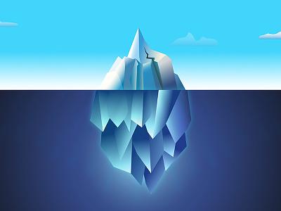 Iceberg Wallpaper 5K freebie download ice sea ocean 5k iceberg wallpaper