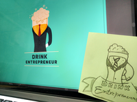 Drink Entrepreneur Event