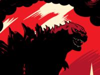 Godzilla Hack