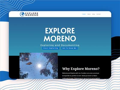 Explore Moreno