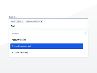 Tag Input edit form interface ui input tag