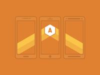 App branding exploration