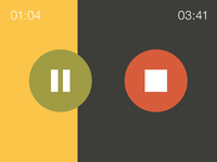 iOS / Android audio playback