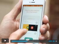 DIY Mobile Maintenance App Video