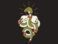 Serpent Love