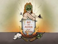Bay & Pepper Your Bretts