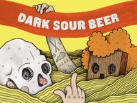 New beer label