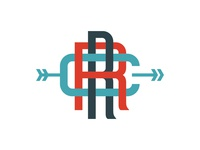 Riot Running Club Monogram